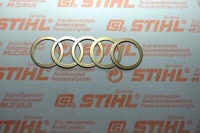 0000 1804 Stihl Scheibe Unterlegscheibe Starter 5x Scheiben FS 36 40 44 FC