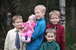 blessedwith4boys1girl