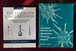 UOIT Textbooks for Sale