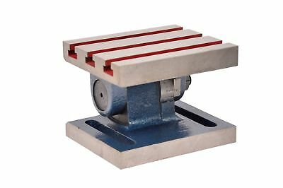 Adjustable Swivel Angle Plate 6 X 8