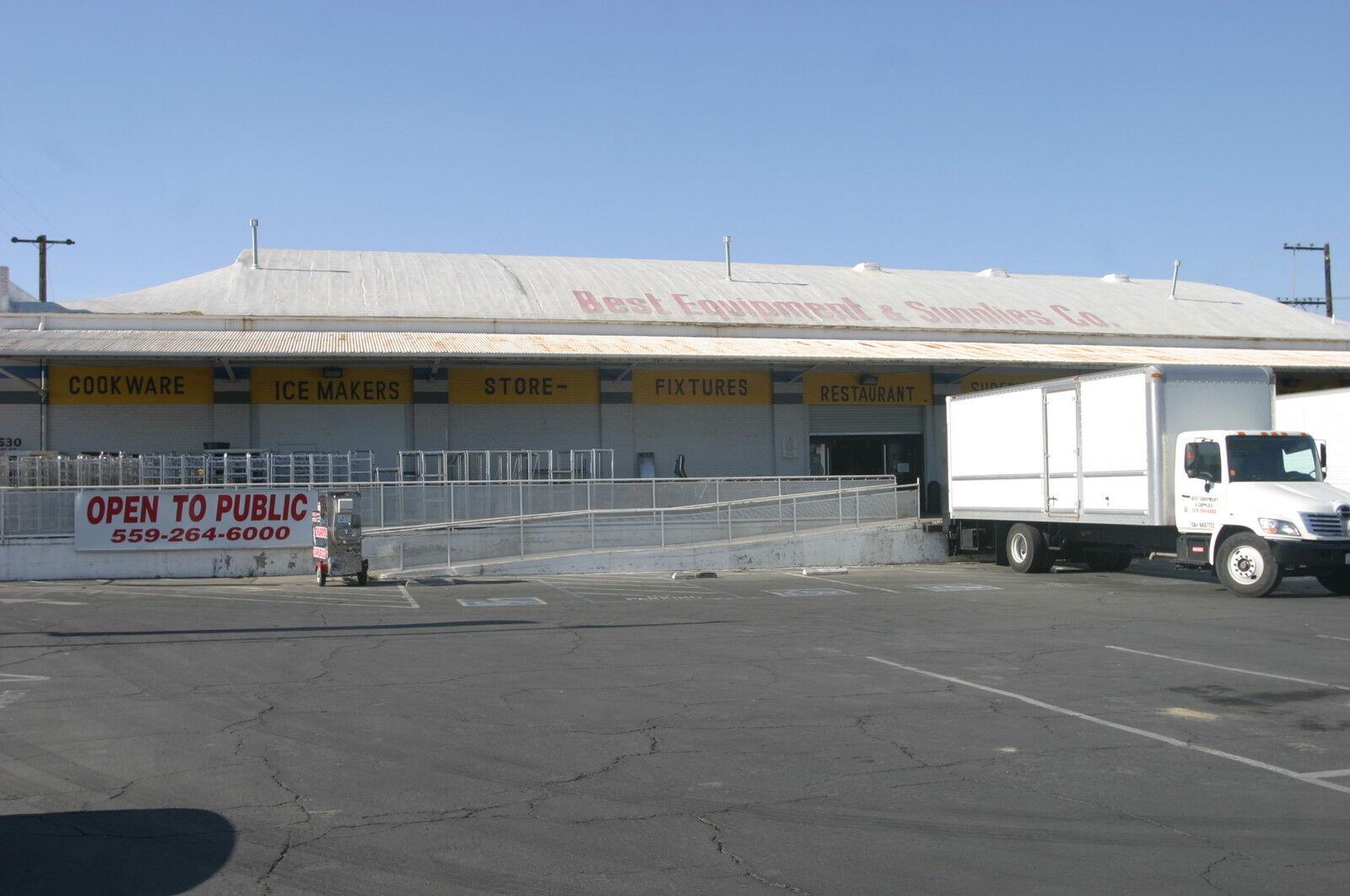 Best Equipment&Supplies Co.2012