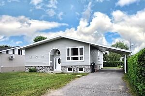Maison - à vendre - Notre-Dame-des-Prairies - 16450597