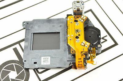 Canon EOS 760D (EOS Rebel T6s / EOS 8000D) Shutter Blade Repair Part CG2-4530