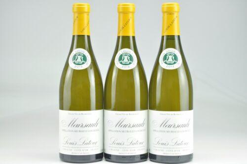 3--bottles 2012 Louis Latour Chateau De Blagny Meursault Blagny~~ws-92
