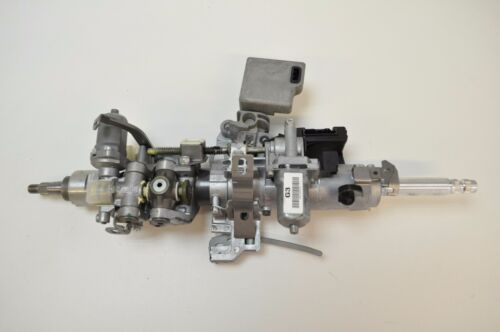 LEXUS GS 250 2013 RHD STEERING COLUMN MECHANISM WITH MODULE 89227-30060