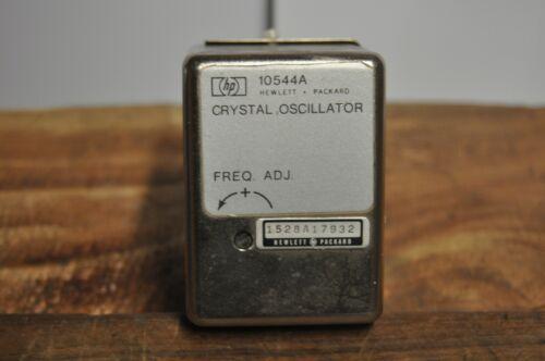 HP Agilent 10544A  Crystal Oscillator