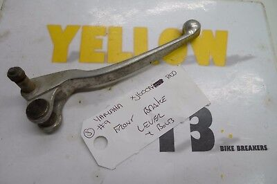 <em>YAMAHA</em> XJ600 N BREAKING  FRONT BRAKE LEVER  BOLT  9  YELLOW 13 CON