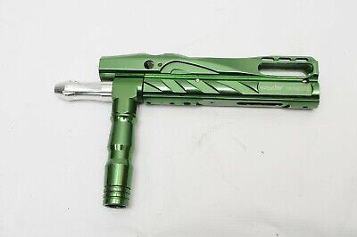Exalt Precision TiPX Barrel Shroud Paintball Gun Marker Accessory Dust Red NEW