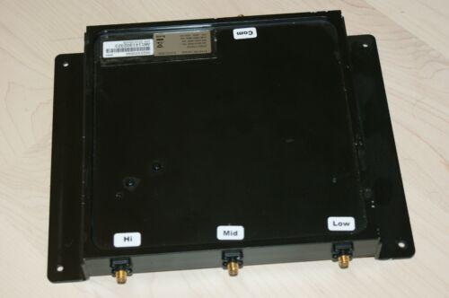 Innerwireless 5 GHz Band Pass Filter Triplexer Combiner 5170-5835 MHz