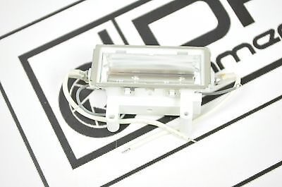 Canon Speedlight 580EX II Flash Reflector / Flash Tube Assembly Part CY2-4229