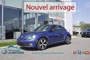 2013 Volkswagen Beetle Sportline *BLUETOOTH*TOIT PANO*NAVIGATION