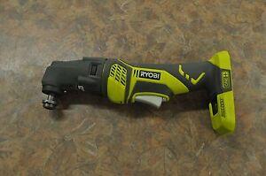 Ryobi JobPLUS ONE+ 18V Multi Tool P246 Console P570 Head Attachment and