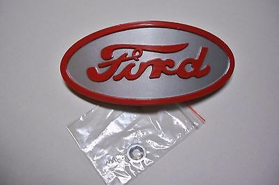 8n16600a 60604 Front Hood Emblem For Ford Tractor 8n