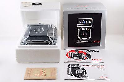 Пленочные фотокамеры Linhof Master Technika 2000
