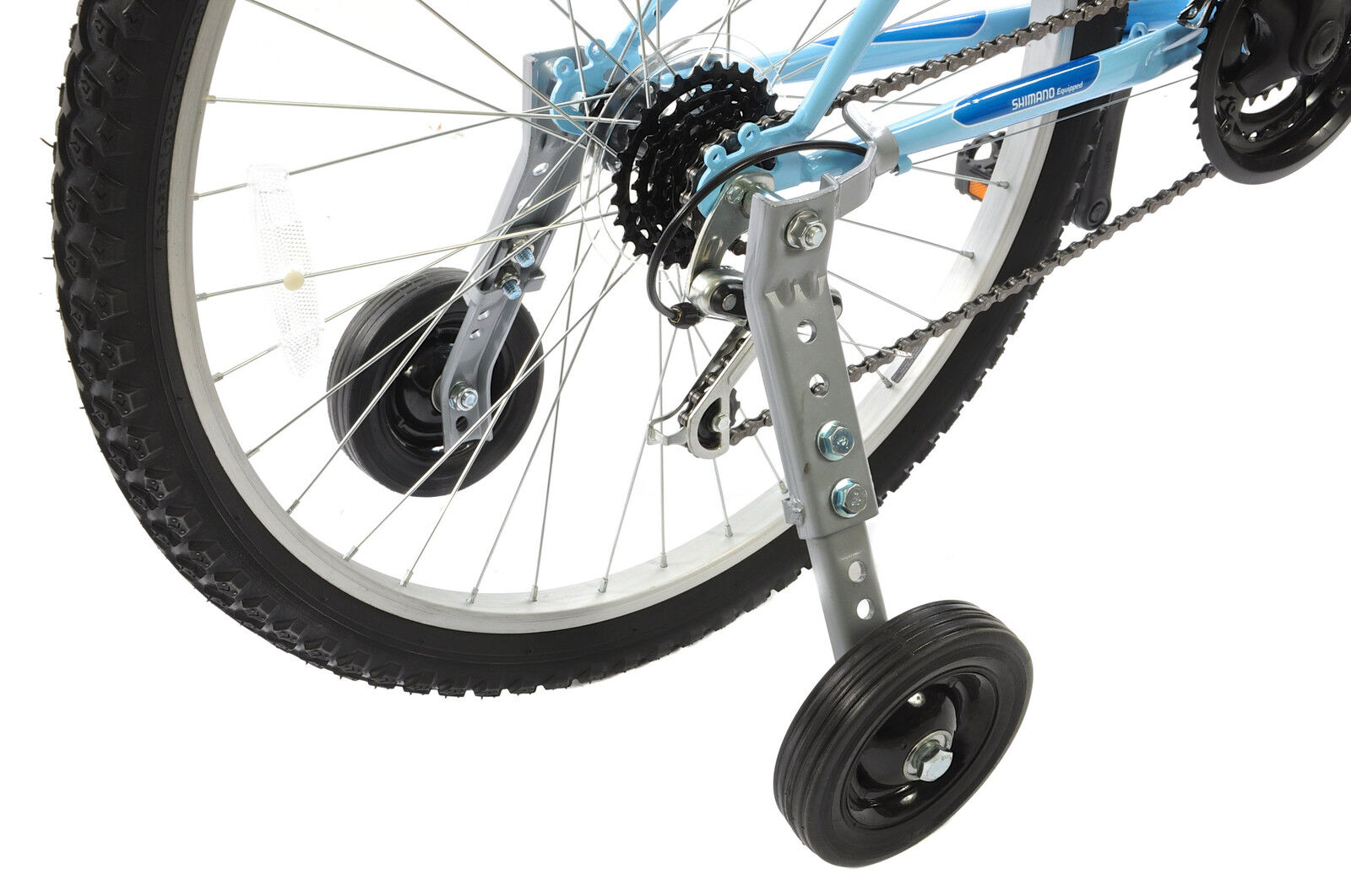 bike size for adult