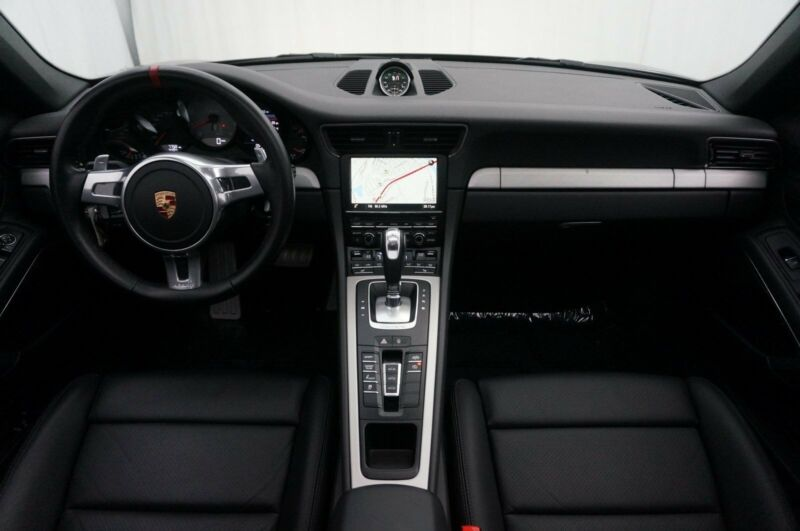 Image 3 Voiture American used Porsche 911 2015