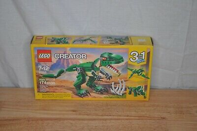 Lego Set 31058 Creator Mighty Dinosaurs *NEW*