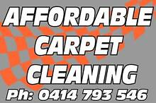 Affordable Carpet Cleaning End of Lease 3Rooms$75 FreeDeodorising Pooraka Salisbury Area Preview