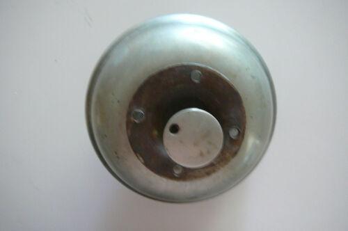 vintage trolley bell