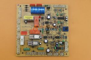 POTTERTON PUMA 80E 100E ELECTRONICS MODULATION BOARD PCB  929686 See List Below