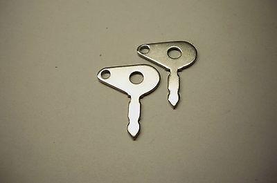 3990 K962338 Ignition Key Set For Case-ih 238 3210 3220 374 4210 444 474 574