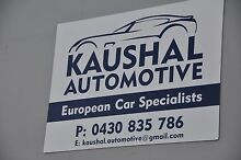 Car service Ravenhall Melton Area Preview