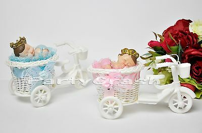 Baby Shower Party Decoration Girl Boy Pink Blue Birthday Queen Baby Centerpiece ](Baby Shower Centerpieces Decorations)