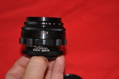 Lens Jupiter 9 2/85mm M /42 for pentax.Zenith.praktica. nikon canon..№ 7206261 online kaufen