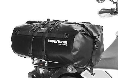 Enduristan Tornado 2 Pack Sack 51L Large Dry Bag Waterproof Motorcycle Luggage