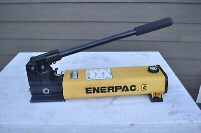 Enerpac P802 Hydraulic Hand Pump