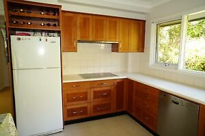 Second hand kitchen Westleigh Hornsby Area Preview