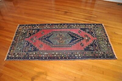 Used, Turkish Rug Semi-Antique  for sale  Newark