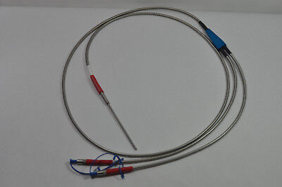 Ocean Optics Fiber Optic Spectrometer Cable - Reflectionbackscattering