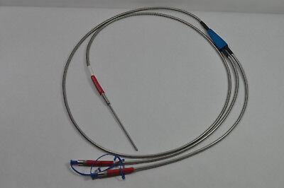 Ocean Optics Fiber Optic Spectrometer Cable - Reflectionbackscattering