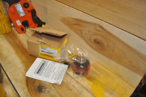ENERPAC MRS1001 HOLLOW CYLINDER 5000PSI 1900 LBS