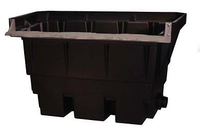 EasyPro AL2 Large AquaFalls Bio-Filter Waterfall Tank-water-up to 15K koi pond