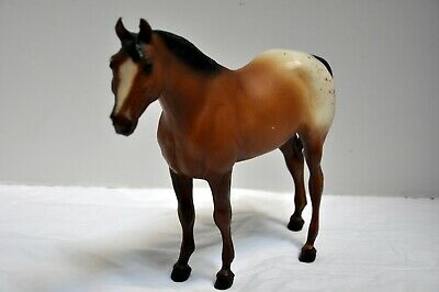Rare Breyer Horse Appaloosa #103 Sandy Bay