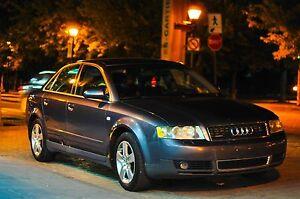 Audi urgent sale