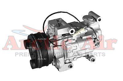 57463 Arctic Air Premium Auto A/C Compressor with Clutch - 1 YEAR WARRANTY*