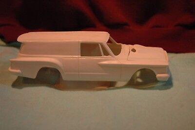 1960 -62 valiant chrysler pannel