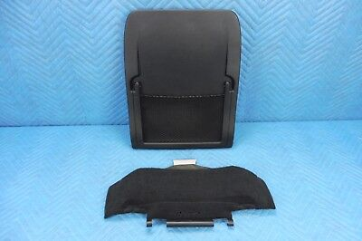 CHRYSLER TOWN  COUNTRY Front Driver Seat Back PANEL 1NJ90DX9AA 2011 2015 LH OEM