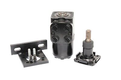 Off Road Hydraulic Steering Valve Kit - 24.17 Ci Non Load Reaction Rs91400a-rck