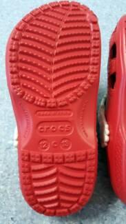 "Girl's Creative Crocs ""Disney Princess""   NEW Biggera Waters Gold Coast City Preview"