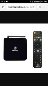 Buzz Tv Android Boxes And 1yr Of Live Tv