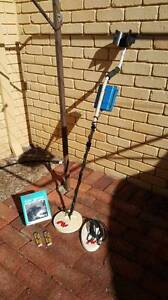 Metal Detector Minlab XT1700 South Perth South Perth Area Preview
