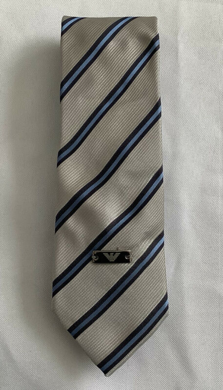 Armani Junior Tie Boys