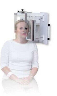 76-7500b Cephalometric Unitpatient Head Positioner And Cassette Holder