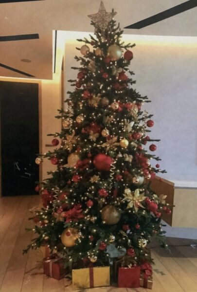 Christmas Tree and Decorations for Sale | Holiday, Event ...
