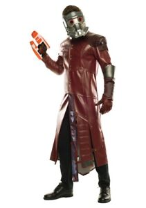 Star Lord Collectable Costume (Read Description )