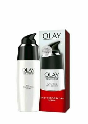 OLAY REGENERIST ADVANCED ANTI-AGEING DAILY SERUM - FREE DELIVERY